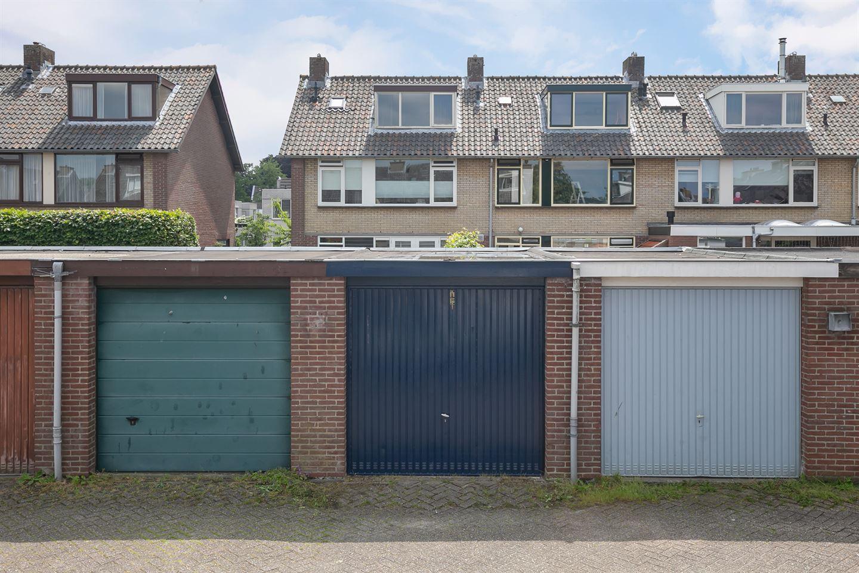 View photo 3 of Sweelinckhof 28 P A14
