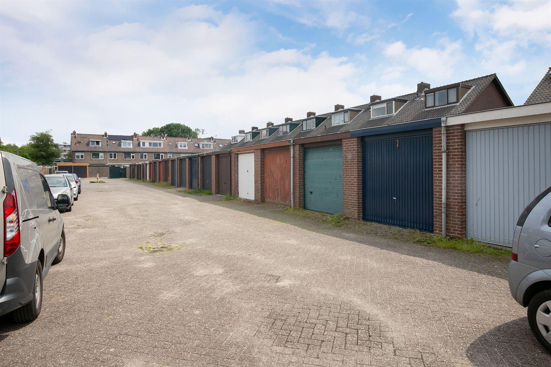 View photo 4 of Sweelinckhof 28 P A14