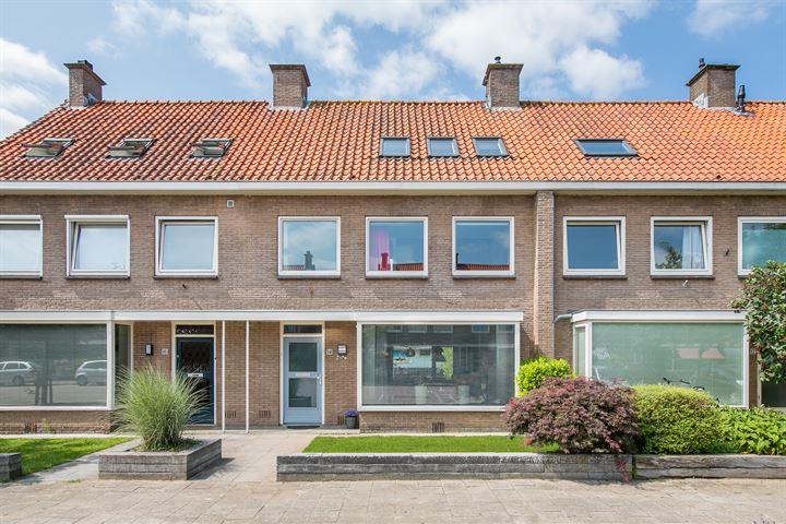 Arie van de Heuvelstraat 14