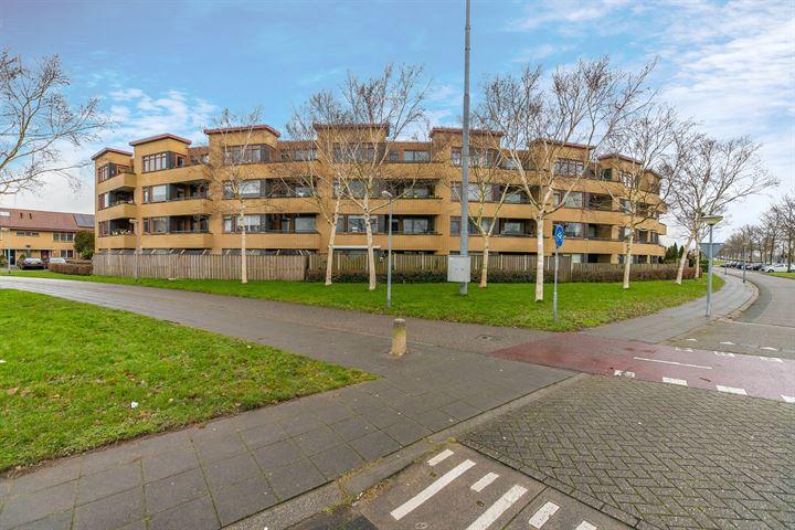 Johannes Vermeerstraat 160