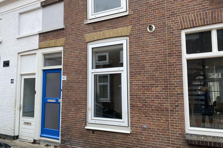 Graswinckelstraat 47