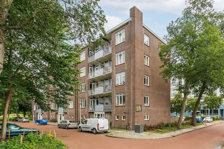 Fritz Conijnstraat 4 III