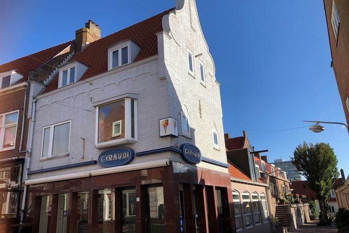 Kerkstraat 7, Zandvoort