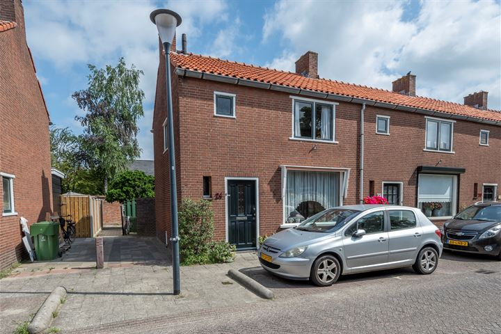 Prinses Beatrixstraat 24