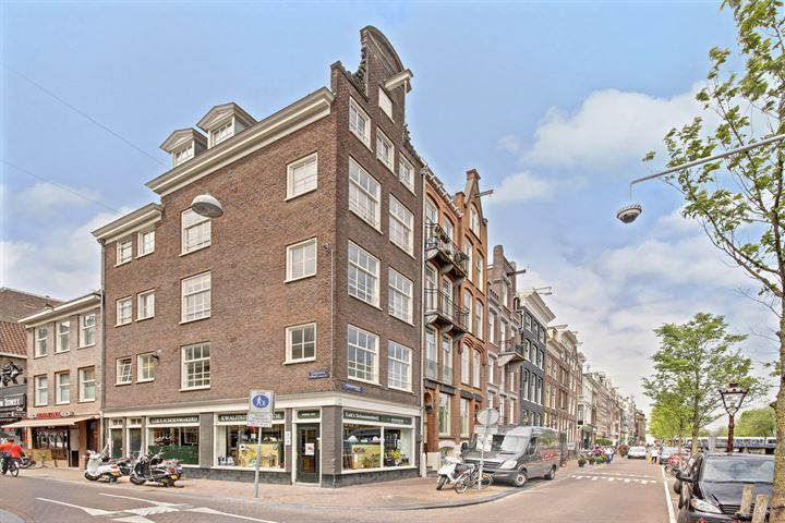 Prinsengracht 500 - I
