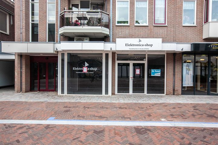 Friesestraat 65, Coevorden