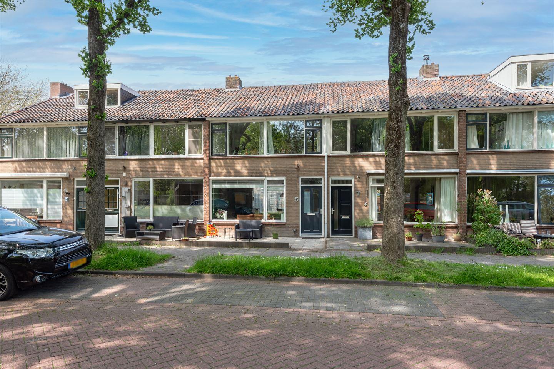 Bekijk foto 1 van Johan Vermeerstraat 5
