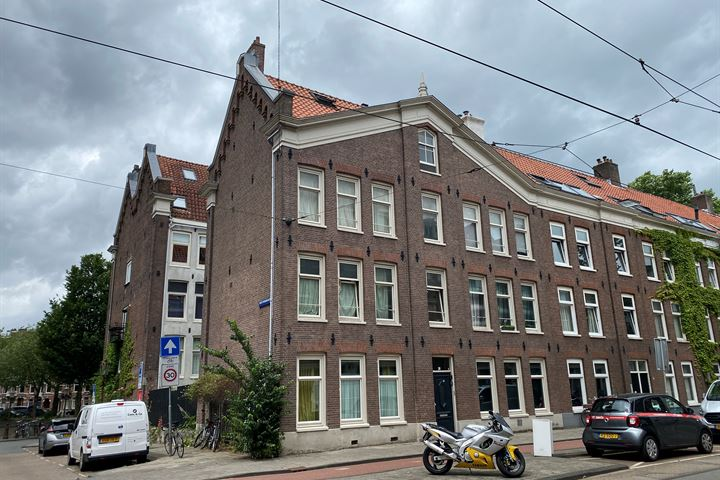 Marnixstraat 38 3R