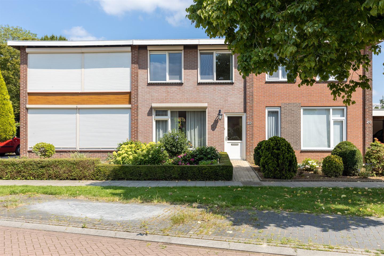 Bekijk foto 1 van Neering Bögelstraat 22