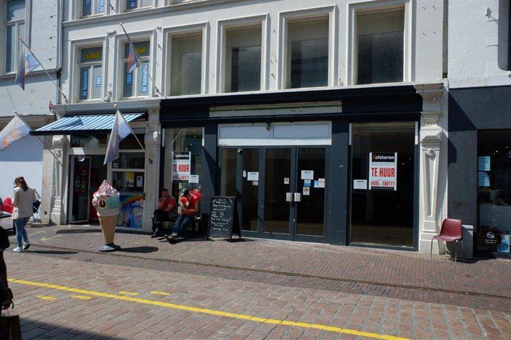 Varkensmarkt 10, Roermond