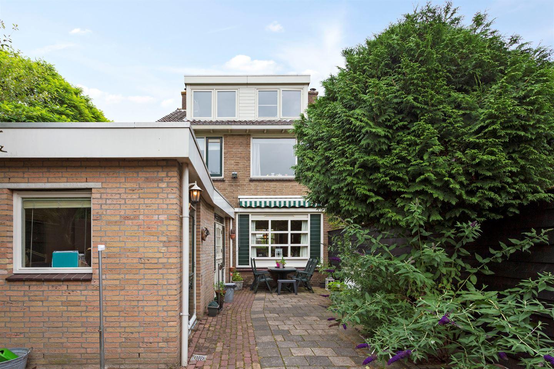 View photo 2 of Merkelbachstraat 15