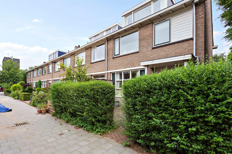 View photo 4 of Merkelbachstraat 15