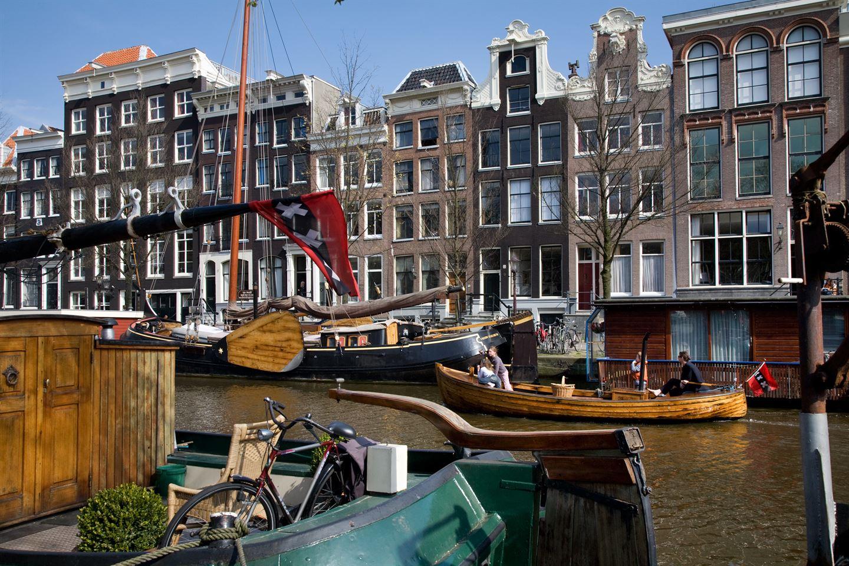 Bekijk foto 3 van Prinsengracht 13