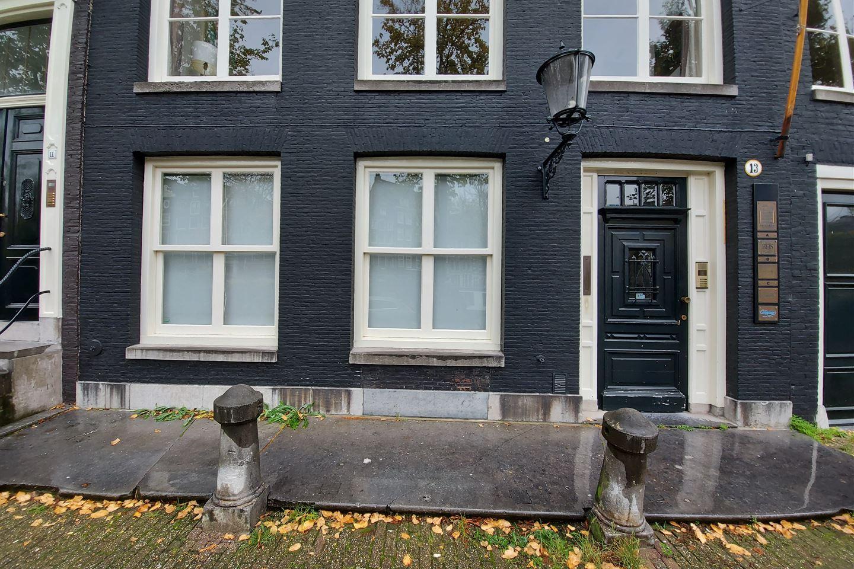 Bekijk foto 2 van Prinsengracht 13