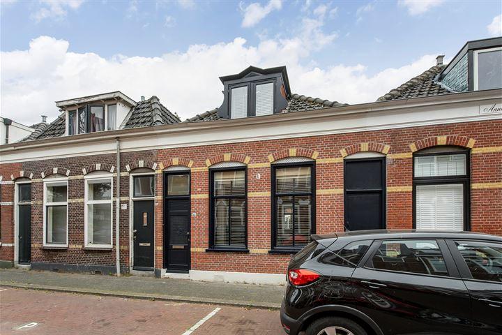 Prins Hendrikstraat 45
