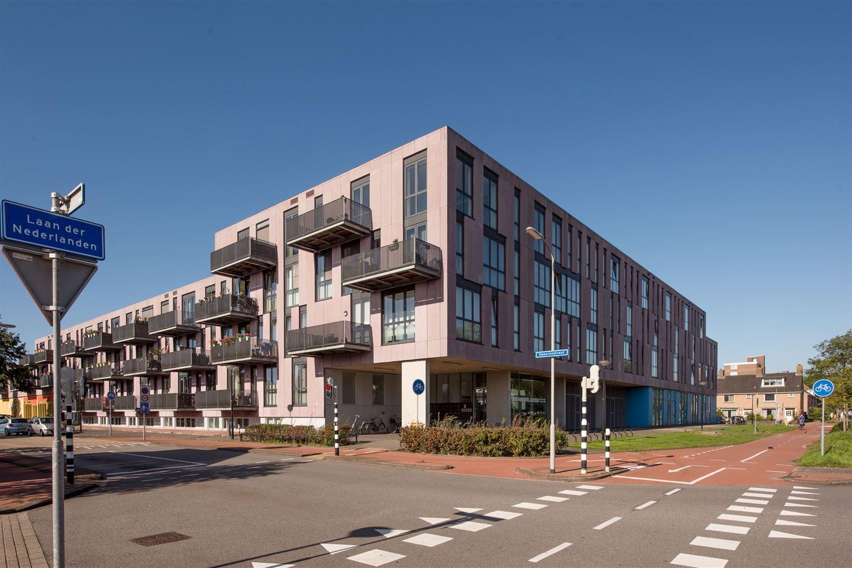 Bekijk foto 1 van Laan der Nederlanden 66 D