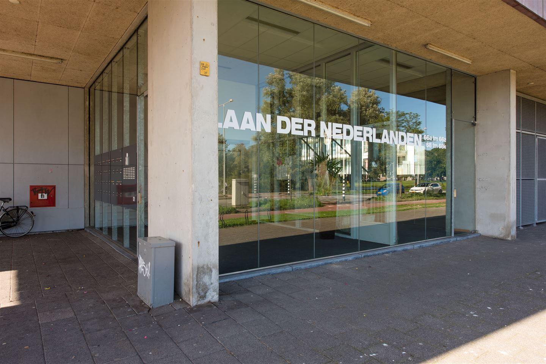 Bekijk foto 4 van Laan der Nederlanden 66 D