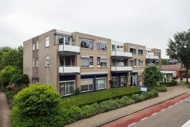 Koekoekslaan 2 C, D, E, Nieuwegein
