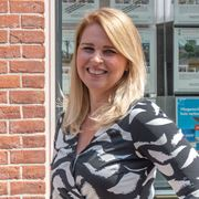 Danielle Schoenmakers - Office manager
