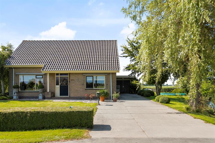 Oosterwijzend 31 A