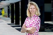 Michelle Croes - Commercieel medewerker