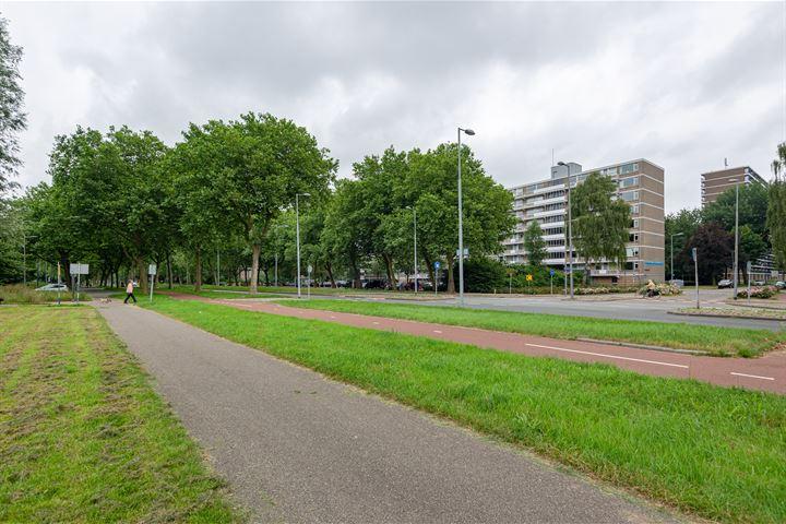 Nansenplaats 125