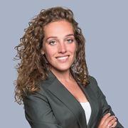 Felicia van den Bulk - Commercieel medewerker