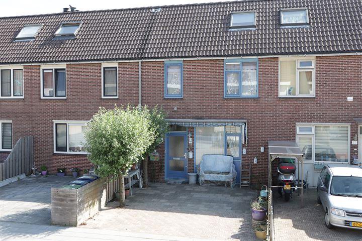 Bredaweg 15
