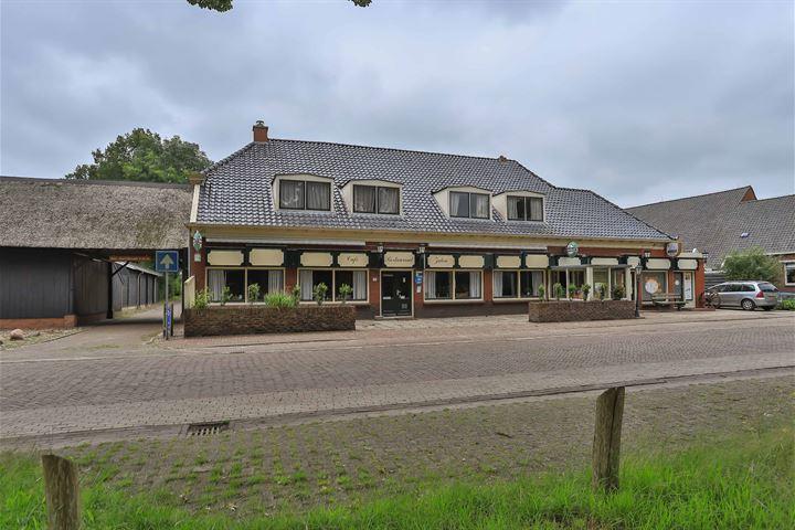 Brinkstraat 7, Anloo