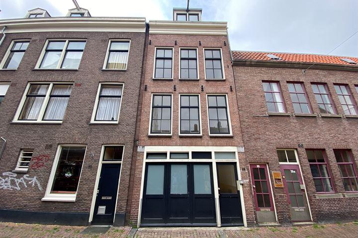 Driehoekstraat 28