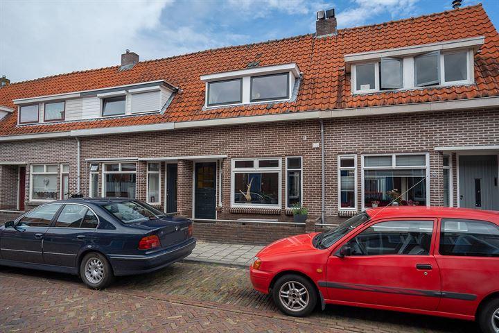 Middelbuurtstraat 8