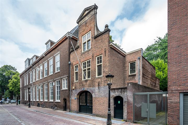 Boothstraat 2 A