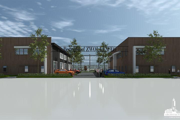 Zwolleweg, Barneveld