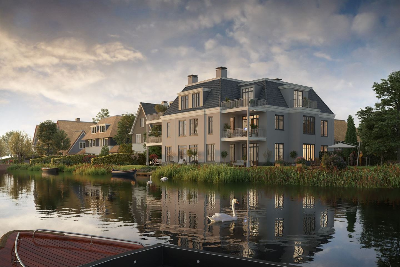 View photo 1 of Waterrijk 5A1-West (Bouwnr. 201)