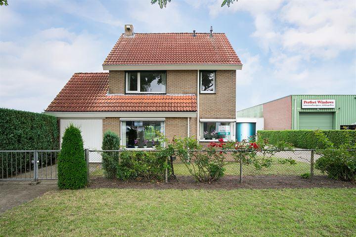 Twenteweg 21 -23, Enschede