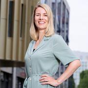 Marieke den Teuling - Commercieel medewerker