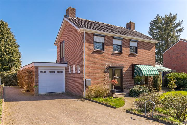 Barnflair Oost 33 a