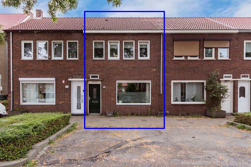Bekijk foto 3 van Burgemeester van Oppenstraat 53