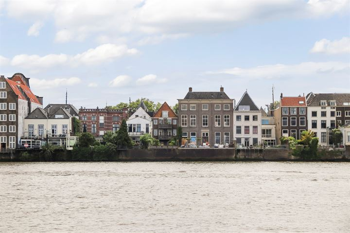 Wolwevershaven 39 B
