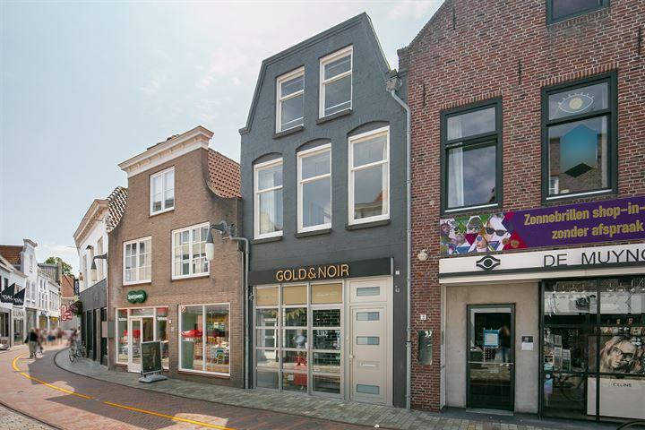 Ganzepoortstraat 5 a