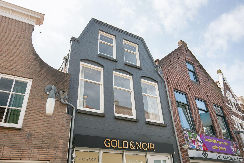 Bekijk foto 2 van Ganzepoortstraat 5 a