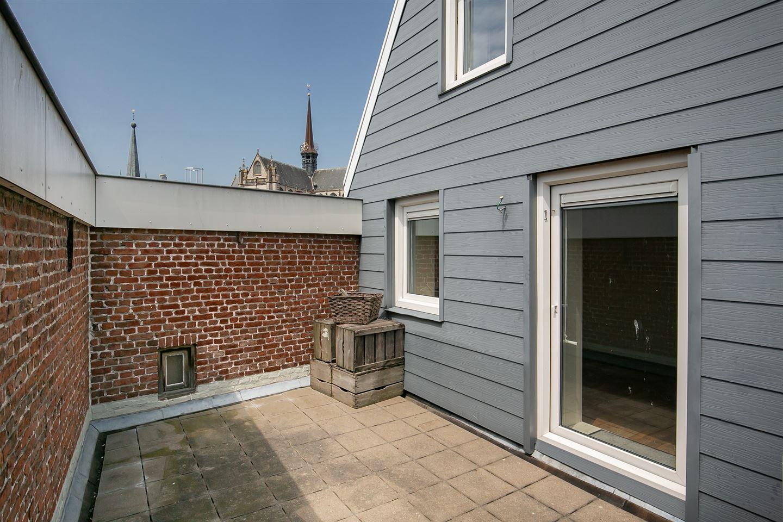 Bekijk foto 3 van Ganzepoortstraat 5 a