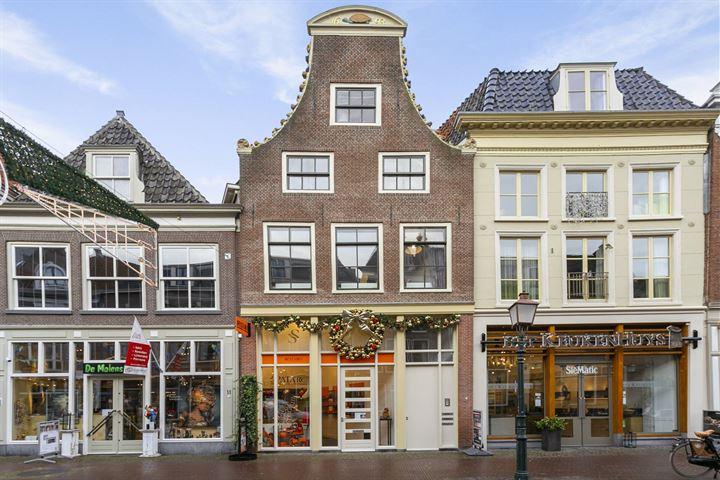 Nieuwstraat 13 A