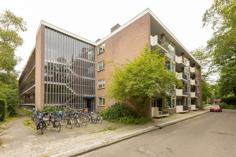 Bekijk foto 1 van Eykmanstraat 4 2