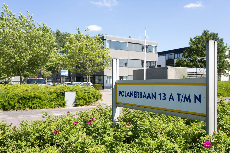 Bekijk foto 3 van Polanerbaan 13 K