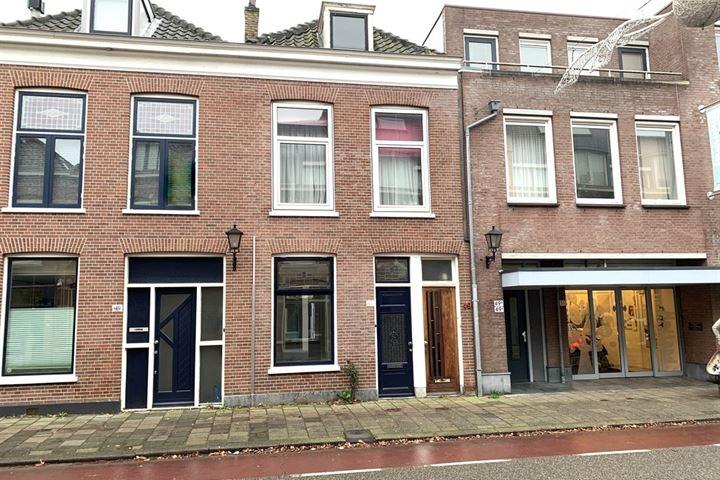 Hugo de Grootstraat 47