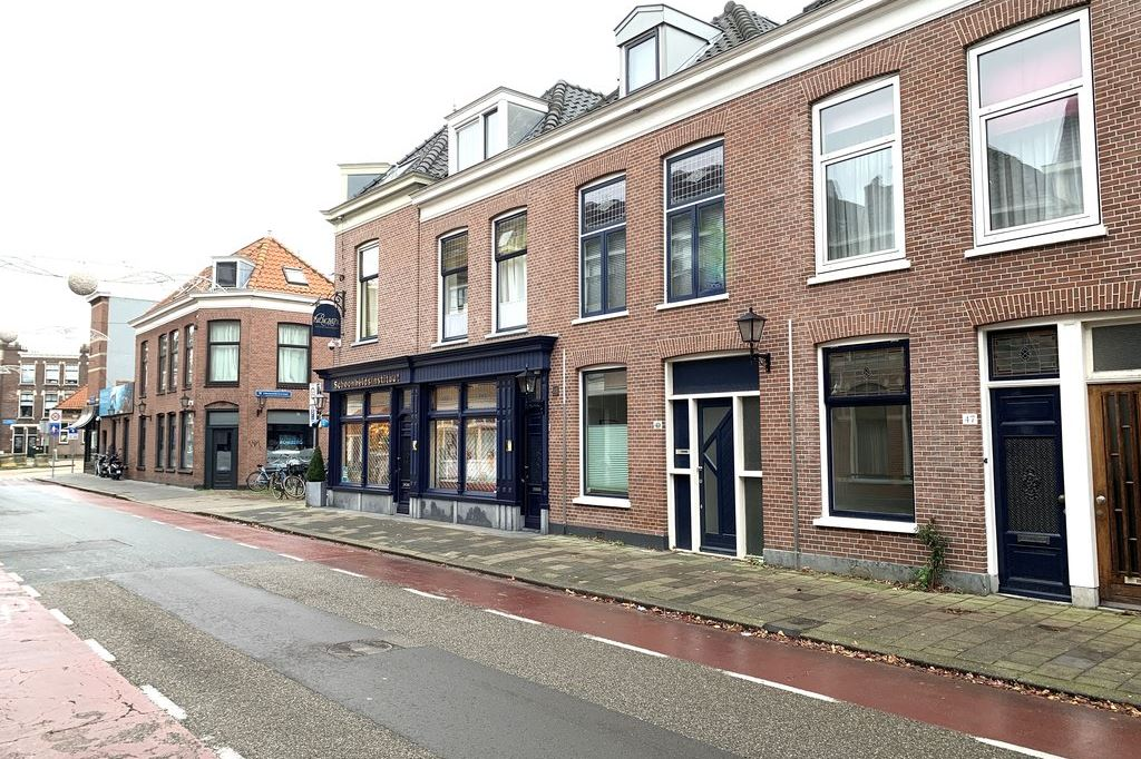 Bekijk foto 5 van Hugo de Grootstraat 47