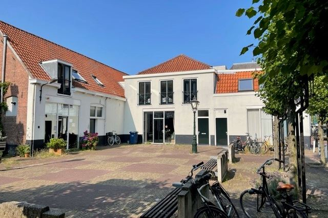 Bekijk foto 2 van Utrechtse Veer 31
