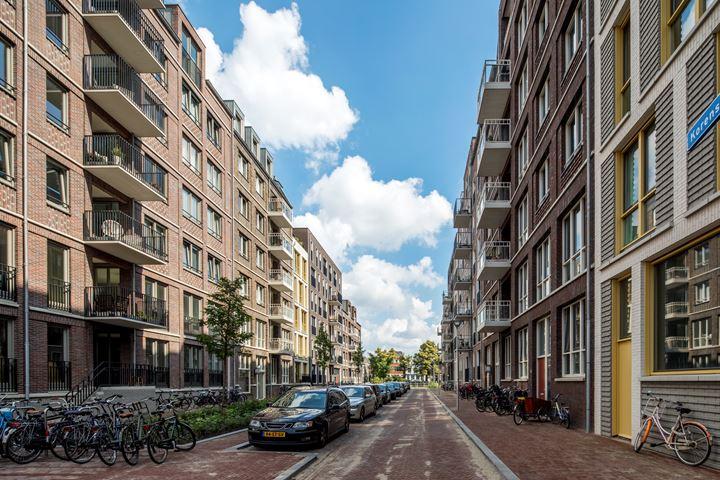 Korenschoofstraat 1