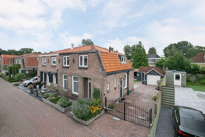 Wilhelmina Geevestraat 29